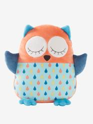 Toys-Cuddly Toys-Plush Owl Cushion