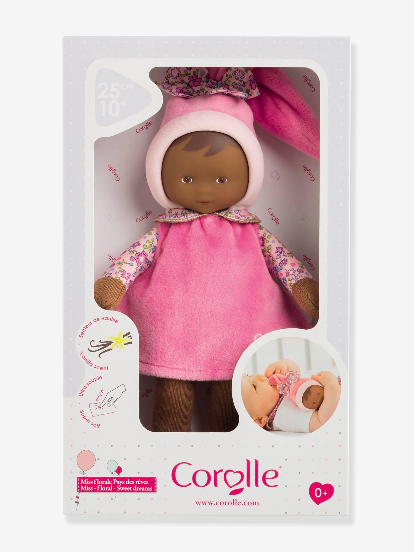 """Corolle 14/"""" Doll Dress Pink Sweet Dreams"""