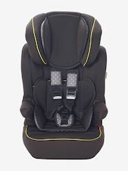 Nursery-Car Seats-VERTBAUDET Kidsit+ Isofix Car Seat - Group 1/2/3