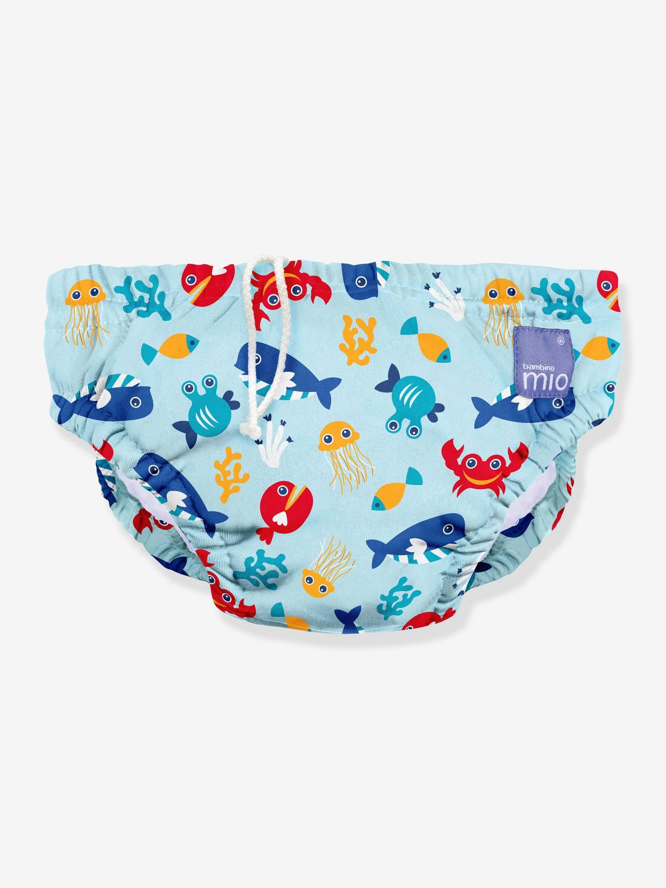 Essentials Boys Swim Tee Bambino