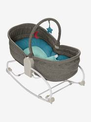 Nursery-Baby Bouncers-VERTBAUDET Babylounger, 3-Position Bouncer