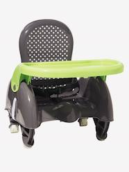 Nursery-High Chairs & Booster Seats-VERTBAUDET Progressive Booster Seat