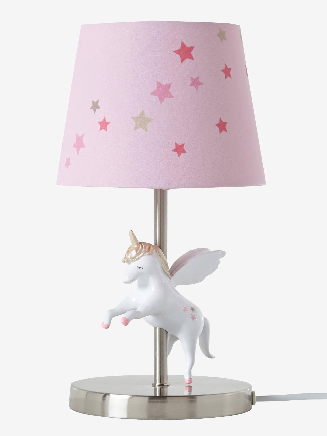 Attractive Unicorn Light Pink / Unicorn
