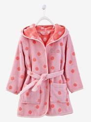 Child's Hooded Bathrobe