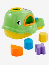 Toys-Bath Toys-Bath Time Activity Whale