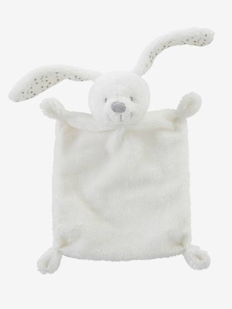Bunny Blanket Soft Toy with Gift Box White