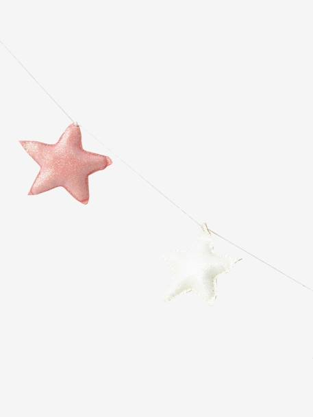 Children's Star Garland Assorted stars