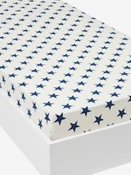Furniture & Bedding-Child's Bedding-Fitted Sheet, Explorer Theme