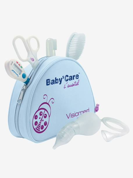 VISIOMED BABY Baby'Care L'essentiel Babycare Kit White