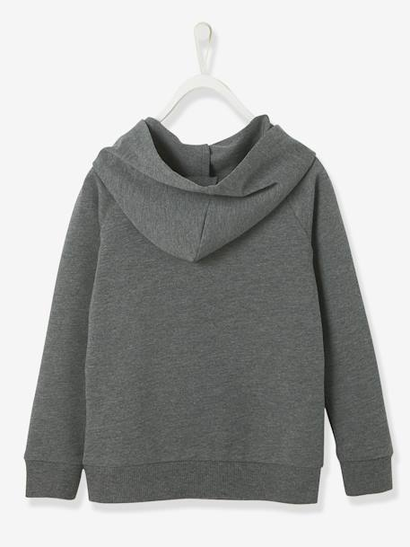 Star Wars® Hooded Sweatshirt GREY DARK MIXED COLOR