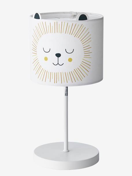 Cat Bedside Lamp Decoration Vertbaudet