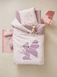 Children's Duvet Cover & Pillowcase Set, Tiny Fairy Theme