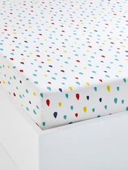 Furniture & Bedding-Child's Bedding-Children's Fitted Sheet, Nee-Naw Theme