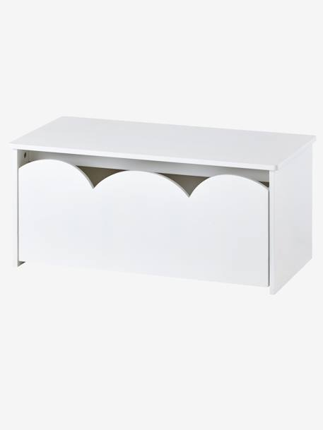 Storage Chest White