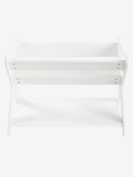 Bookcase PINK LIGHT SOLID+WHITE LIGHT SOLID