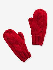 WARMERS-Boys' Gloves/Mittens