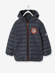 Boys-Coats & Jackets-Boys' Light Jacket with Hood, Star Wars® Theme