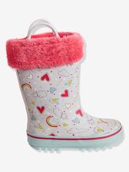 SCHOOLESSENTIALS-Shoes-Girls' Wellies, Autonomy Collection