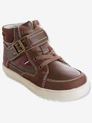 Shoes-Boys Footwear-Boys' Leather Ankle Boots