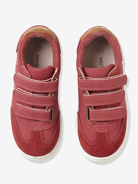 Unisex Touch 'N' Close Trainers BLUE MEDIUM SOLID+RED DARK SOLID+WHITE LIGHT TWO COLOR/MULTICOL+YELLOW DARK SOLID