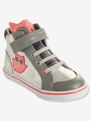 Shoes-Girls Footwear-Girls' High-Top Trainers, Autonomy Collection