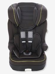Nursery-Car Seats-VERTBAUDET Confortsit Group 1/2/3 Car Seat with Sleeping Position