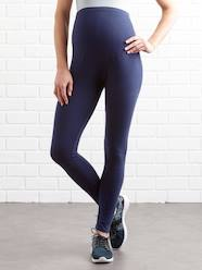 Maternity-Leggings & Tights-Long Maternity Leggings
