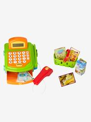 Supermarket Cash Register and Accessories