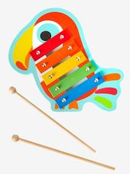 Toys-Musical Toys-Xylophone Toucan