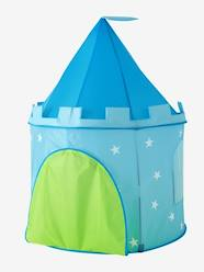 Toys-Castle Play Tent for Boys