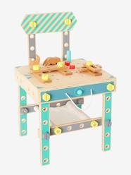 Toys-Workshop Toys-Wooden Tool Bench