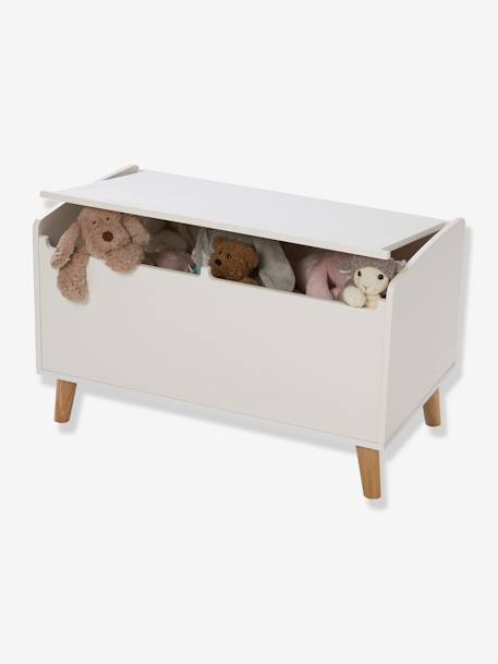 Confetti Toy Box WHITE LIGHT TWO COLOR/MULTICOL
