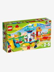 Toys-Puzzles & Building Games-10841 Fun Family Fair, by LEGO Duplo