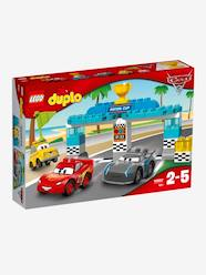 Toys-Puzzles & Building Games-10857 Cars 3 Piston Cup Race, LEGO Duplo