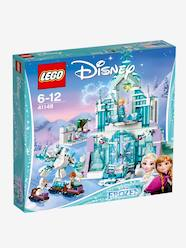 Toys-41148 Elsa's Magical Ice Palace, by LEGO Disney