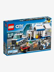 Toys-Puzzles & Building Games-60139 Mobile Command Centre, LEGO City