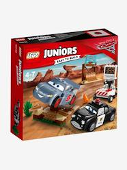 Toys-Puzzles & Building Games-10742 Willy's Butte Speed Training, by LEGO Junior