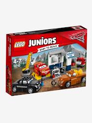 Toys-Puzzles & Building Games-10743 Smokey's Garage, By LEGO Junior