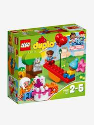 Toys-Puzzles & Building Games-10832 Birthday Picnic, by LEGO Duplo