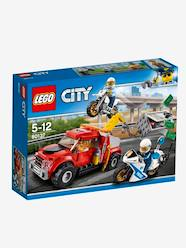 Toys-Puzzles & Building Games-60137 Tow Truck Trouble, by LEGO City