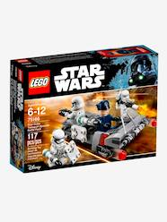 Toys-Puzzles & Building Games-75166 First Order Transport Speeder Battle Pack, by LEGO Stars Wars®