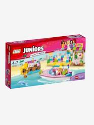 Toys-Puzzles & Building Games-10747 Beach Holiday, LEGO Junior