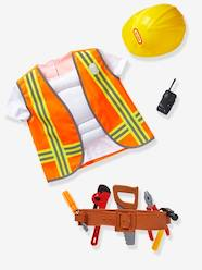 Toys-Workshop Toys-Builder's Costume with Accessories