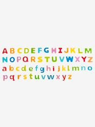 Toys-Creative Play-Wooden Magnetic Alphabet, by Hape