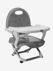 Nursery-High Chairs & Booster Seats-Pocket Snack Booster Seat, by CHICCO