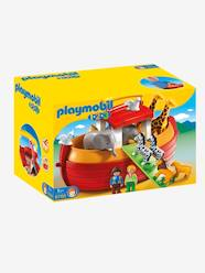 Toys-6765 Take Along Noah's Ark by Playmobil 1.2.3