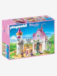 Toys-Playsets-6849 Royal Residence by Playmobil Princess