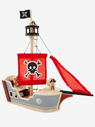 Toys-Pirate Boat