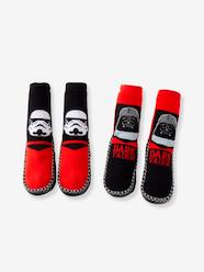Shoes-Boys Footwear-Slippers-Boys' Slip-Resistant Star Wars® Slippers