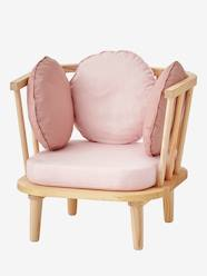 Furniture & Bedding-Furniture-Chairs & Stools-Retro Armchair